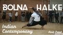 Bolna Halke Indian Contemporary Choreographed by Amit Patel