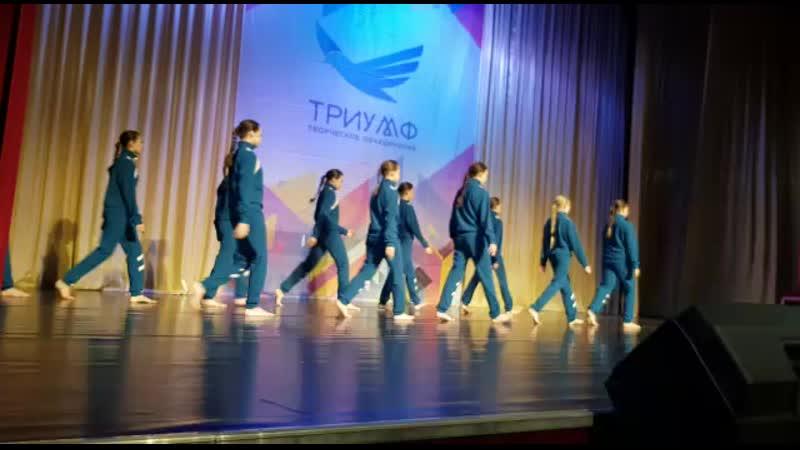 Конкурс в Сочи страна Магнолий КСХ Стремление