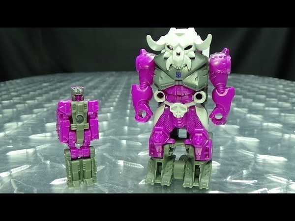 Power of the Primes Prime Master LIEGE MAXIMO: EmGo's Transformers Reviews N' Stuff
