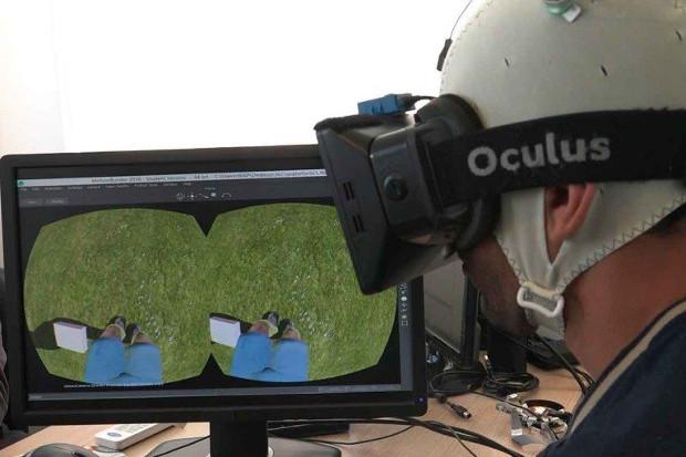 VR-система и экзоскелет частично восстановили спинной мозг после травмы