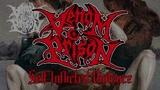 Venom Prison - Self Inflicted Violence (LYRICS VIDEO)