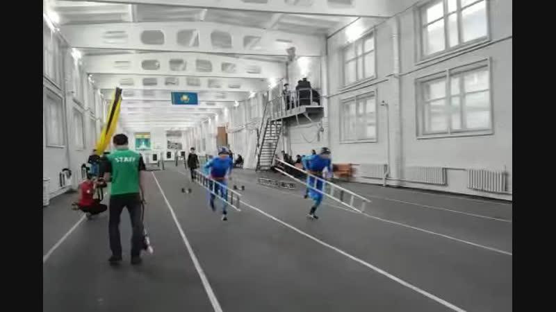 Штурмовка