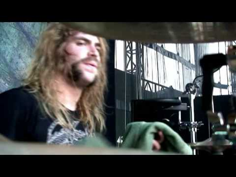 As I Lay Dying *high quality* - Within Destruction (Live at Summer Breeze 2008 DVD)