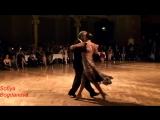 Красивая песня и танец! Андрей Рубежов - Любовь за 60 Послушайте.mp4