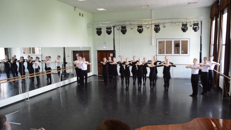 Еврейский танец - Савелий Щербаков