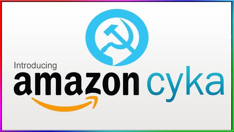 Introducing Amazon Cyka