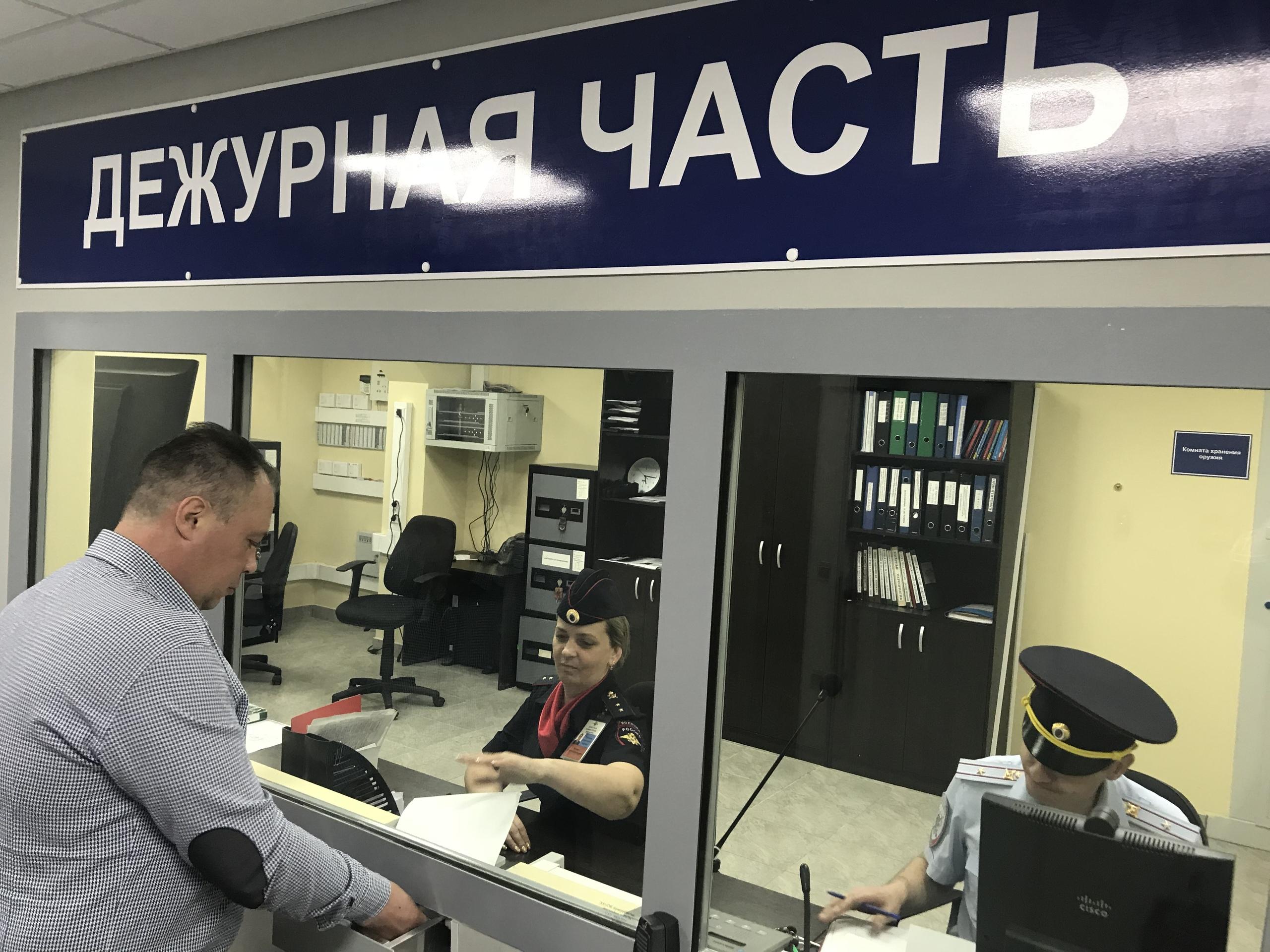 В Курджиново обокрали местного жителя