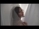 Три свадебных образа Оксаны Лаврентьевой