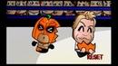 Chibi Wrestlers - A Mysterio's Halloween