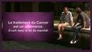 CANCERS. Les vérités 'scandaleuses' sur les traitements actuels.. Lire descriptif