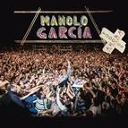 Manolo García альбом Todo Es Ahora (En Directo)