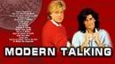Modern Talking Greatest Hits Megamix Disco Dance Songs of 80s 90s Eurodisco 80s Music Hits