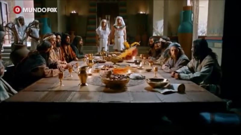 José de Egipto Episodio 36