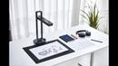 Aura high performance compact scanner