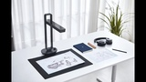 Aura high performance compact scanner