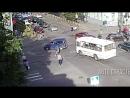 Автострасти Броуновское движение №992 момент