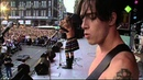 Red Hot Chili Peppers 1989 08 26 Dam Square Amsterdam the NetherlandsFull HD