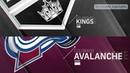 Los Angeles Kings vs Colorado Avalanche Jan 19, 2019 HIGHLIGHTS HD