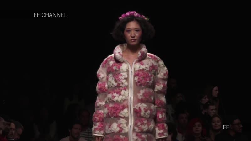 David Ferreira - Fall Winter 2019-2020 Full Fashion Show (Exclusive)