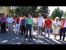 В субботу, 7 июля, в Симферополе стартовала Всекрымская акция протеста против повышения налогов, пошлин, тарифов на услуги ЖКХ