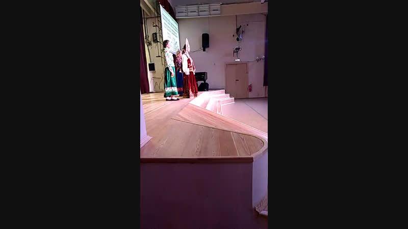 Аксинья Конина - Live