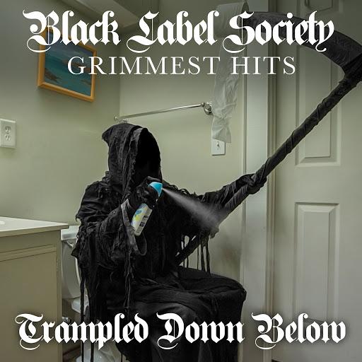 Black Label Society альбом Trampled Down Below