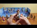 КУКЛЫ ПРИНЦЕССЫ Диснея – распаковка игрушки с героями мультфильмов Диснея, Лило, Ариэль и другие.