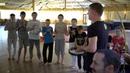 Capoeira vlog Спецвыпуск Капоэйра лагерь день 2