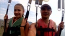 Парасейлинг парашют на катере Черное море Судак