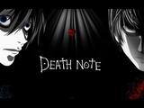 AMV Аниме клип - DEATH NOTE Red Let It Burn Клип к аниме Тетрадь Смерти --