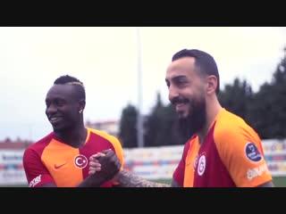ŞampiyonlukYolunda - Yeni forvetlerimiz! - Mbaye Kostas - -