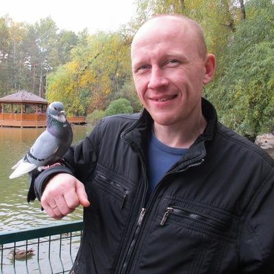 Сергей Летута