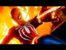 Marvel's Spider Man Русский сюжетный трейлер игры Субтитры 2018 США PlayStation 4 Games Человек Паук Марвел
