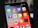 Самые популярные приложения 2018 года