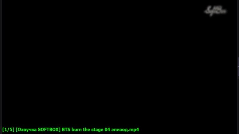 Live: RUN BTS FOREVER
