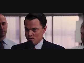 When The Wolf of Wall Street Sings System Of A Downs Chop Suey