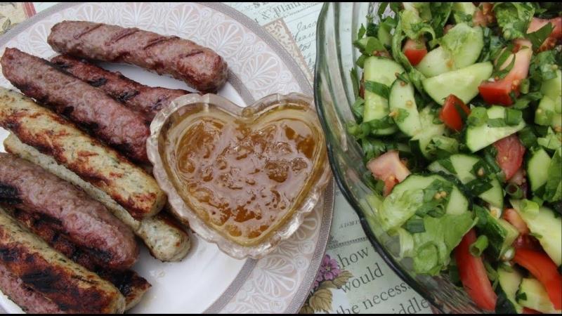 Во саду ли в огороде • Любое Блюдо С Этим Соусом Вкуснее! И К Салату, И К Шашлыку.