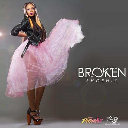 Phoenix альбом Broken