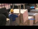 Спасатели отправили в Амгинский район стройматериалы для восстановления разрушенных домов