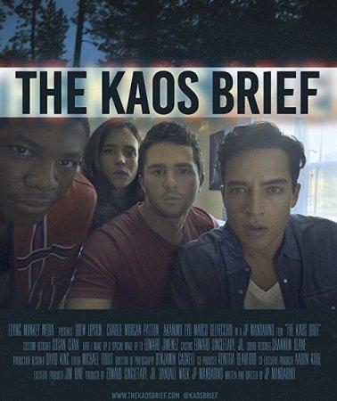 Сводки Хаоса / The KAOS Brief (2016) смотреть онлайн