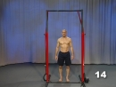 Steve Maxwell Ultimate Upper Body Pull Up Workout