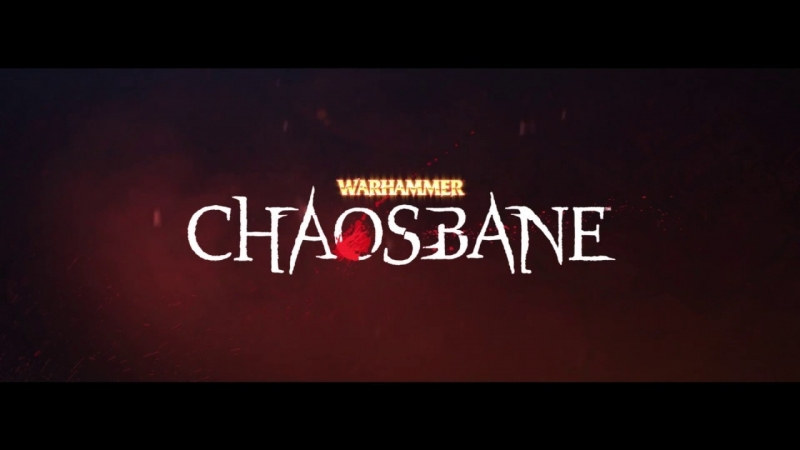 Warhammer- Chaosbane - First Look (Developer Commentary PEGI)