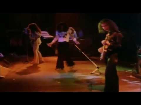 Deep Purple - Burn (Live In London)