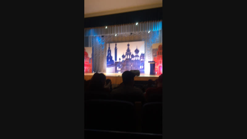 Университет ИТМО концертная часть, выступает Бобомурод Курбанов