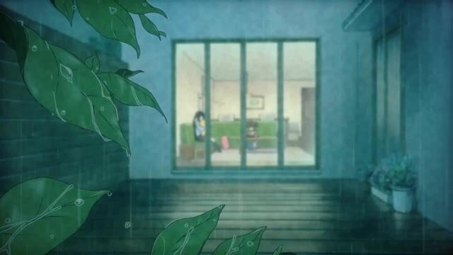 Sad Azu-nyan【K-On!!】 · coub, коуб