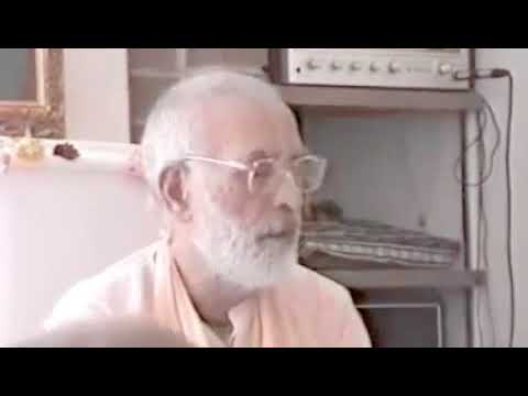 Ш Б Нараяна Махарадж Бхакти раса