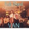 VAN folk band - живая музыка
