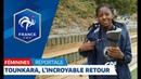 Equipe de France Féminine : l'incroyable retour d'Aïssatou Tounkara I FFF 2018