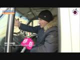 Мегаполис - О снеге - Нижневартовск