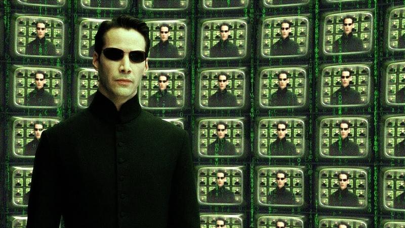 A criação da Matrix (1999-2003) e a verdade sobre O Escolhido